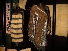 マオリ族衣装