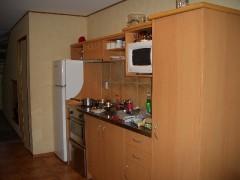 我が家より充実したキッチン