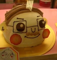 父方ケーキA(苦笑)