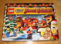 LEGOアドベントカレンダー